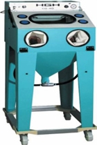 Picture for category Micro Blasting Machines