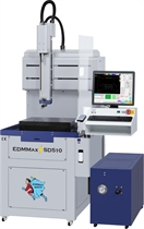 Picture of EDM MAX SD-510-Cnc