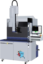 Picture of EDM MAX SD-530-Cnc