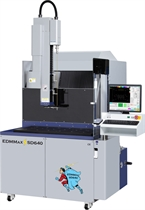 Picture of EDM MAX SD- 640-Cnc