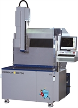 Picture of EDM MAX SD-750-Cnc