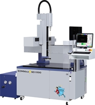 Picture of EDM MAX SD-1000-Cnc